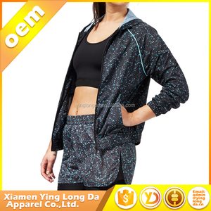 Designer best selling cheap 2017 jogging suit for girls