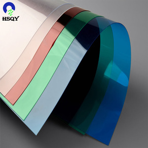 Perfect Quality ps rigid sheet/films box with best service