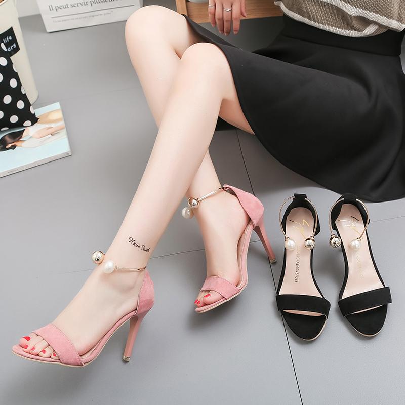 Latest Design Fashion Women Ladies Low Price High Heel Summer Wear Sandals Casual Dress Shoes Buy Lastest Design Women Sandals Fashion Women Summer Shoes High Heel Sandals Product On Alibaba Com