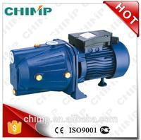single phase high performance jet water pump for clean water