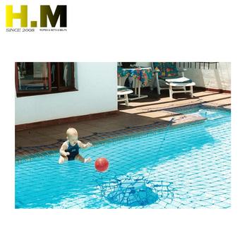 Schwimmbad Schutz Sicherheitsnetz Für Kinder