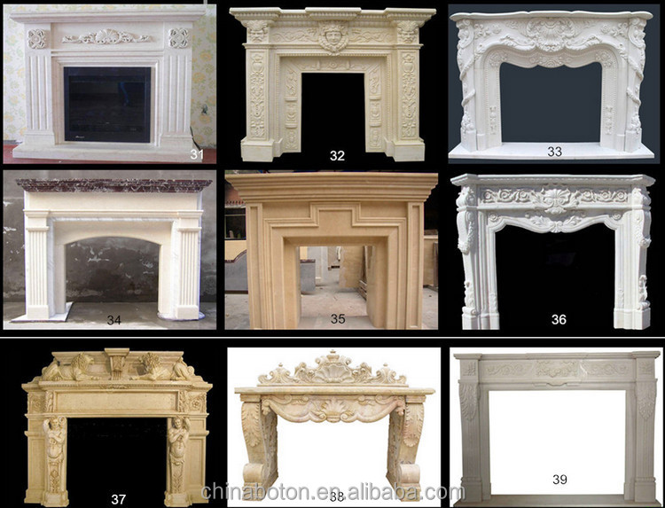 european royal electric fireplace with floral design decorative flame electric fireplace mantel surround - Electric Fireplace With Mantel