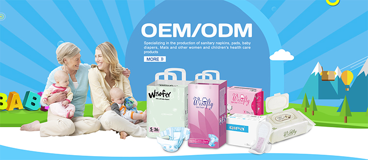 OEM custom high quality pampering ultra-thin cotton soft care diapers disposable baby