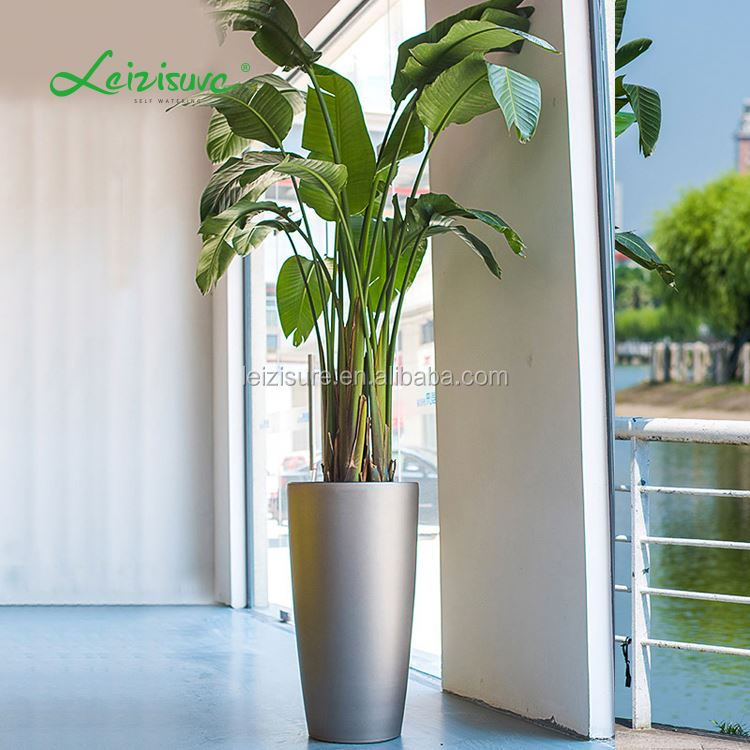 home decor garden hydroponics automatic watering cylinder indoor and outdoor