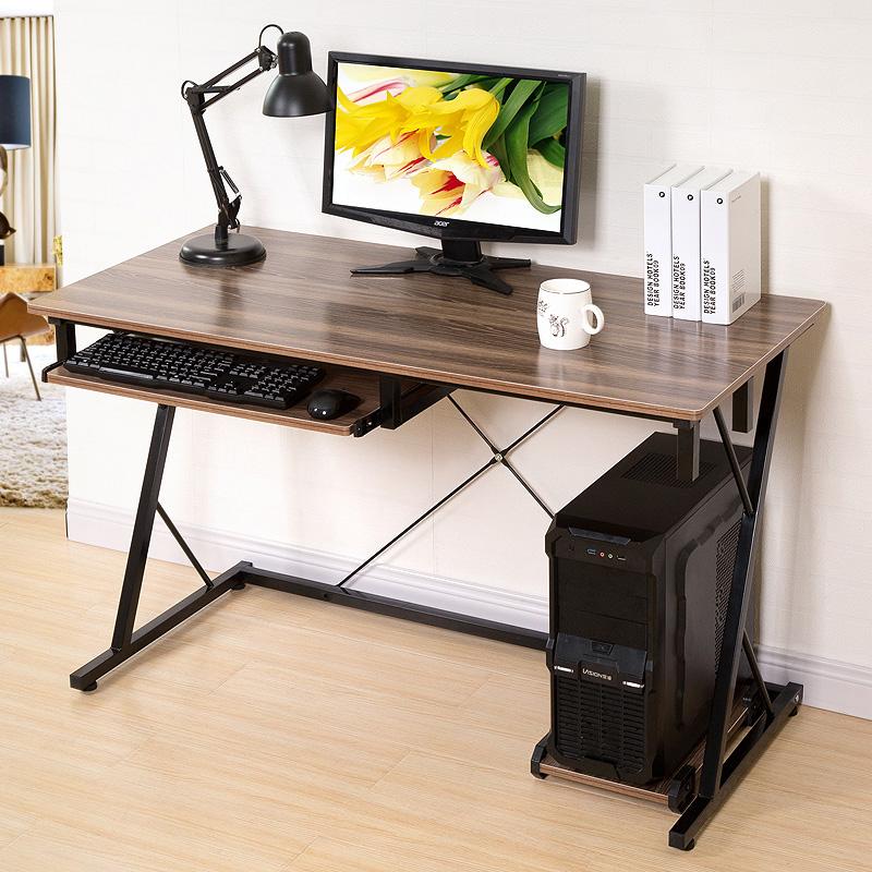 desktop computer desk - photo #4