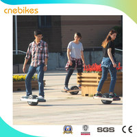 China high quality one wheel motor electric skateboard, 750w electric surfing scooter , self-balance electric hoverboard