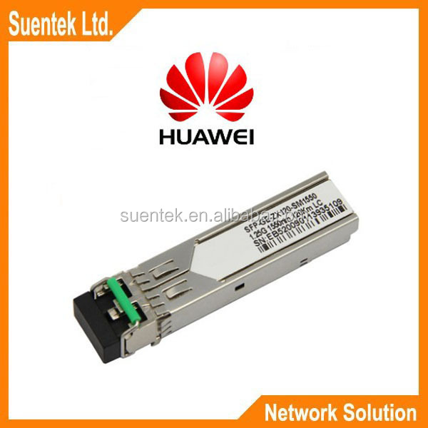 New And Original Huawei Ge Optical Module Esfp-ge-zx100-sm1550 ...