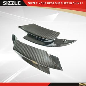 Car Front Bumper Splitter For F10 M5 2012+