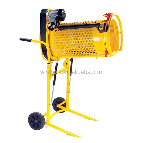 Electric garden sieve garden ftempo for Soil utensils
