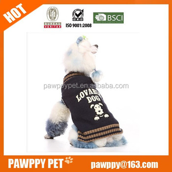 Knitting Patterns For Dog Sweatersdog Clothes Bulk Buy Knitting