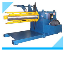 Steel Stainless coiler Decoiler /Uncoiler/ Recoiler for punching machine