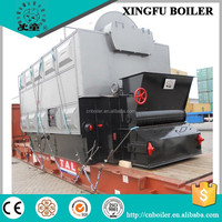 (Lahore Office)Industrial Coal fired steam boiler with 1, 2, 4, 6, 8, 10, 15, 20 Ton for Pakistan market