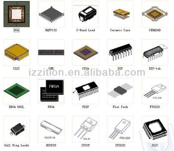 Shelf Life Electronic Components Electronic Ballast Component ...