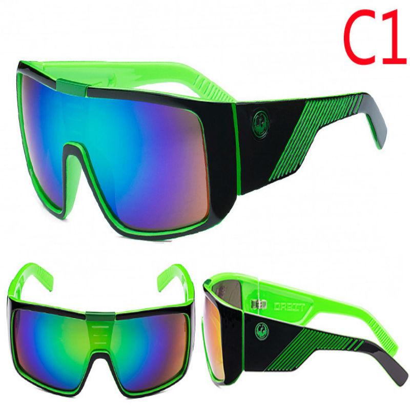 69d420382 Fashion Vintage Sunglasses Aviator Sunglasses oculos de sol masculino  eyeglasses glasses oculos outdoors with box