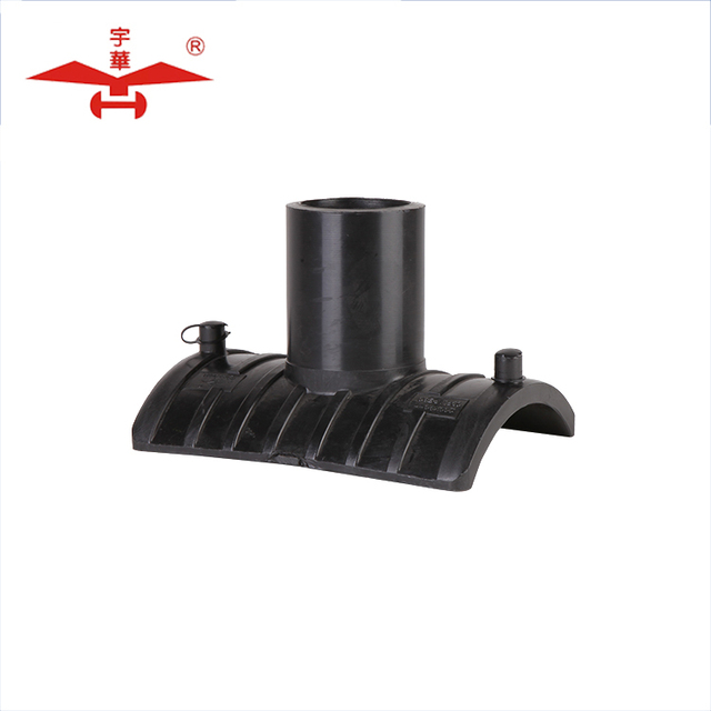 hdpe fittings electrofusion saddle