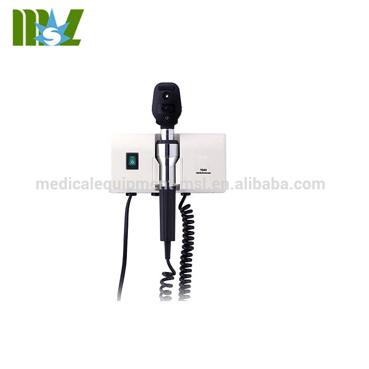 Hottest-selling Ophthalmic Device Direct Ophthalmoscope Retinoscope in Guangzhou with CE Certificate