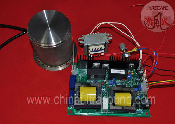 40Khz Ultrasonic Welding Transducer/ Cleaning Transducer