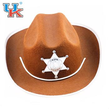 top fashion adjustable decorate cow boy hat, View cow boy hat, Youki  Product Details from Ningbo Youki Unite Imp & Exp Co , Ltd  on Alibaba com