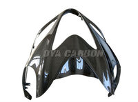 Motorcycle carbon front fairing for Suzuki GSX1300R HAYABUSA 2008-2011