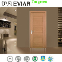 High quality customized wooden front doors for homes