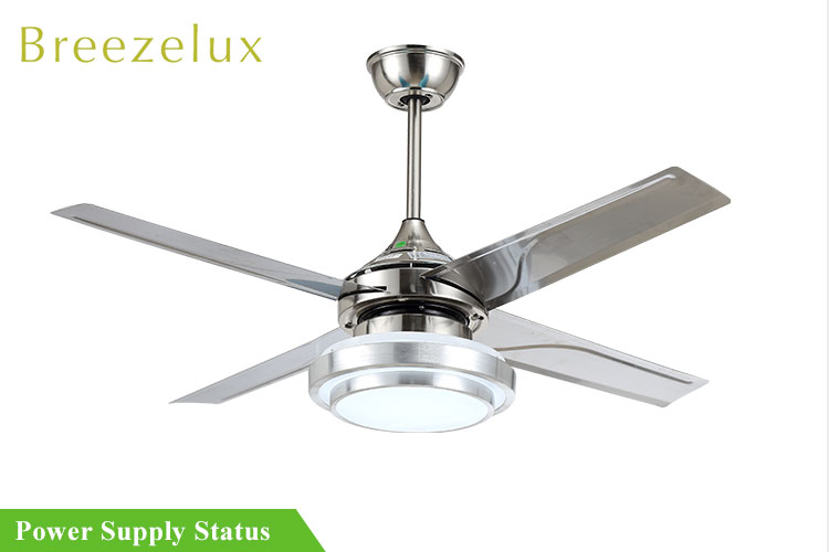 Ing Invisible Ceilng Fan With Light Motor Used Ceiling