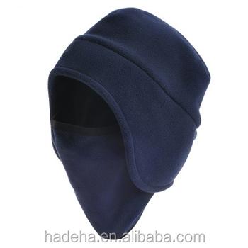 Fleece Windproof Ski Face Mask Shield Warm Balaclavas Hood Snow Mask snow  Ski Masks c73d5534b81a