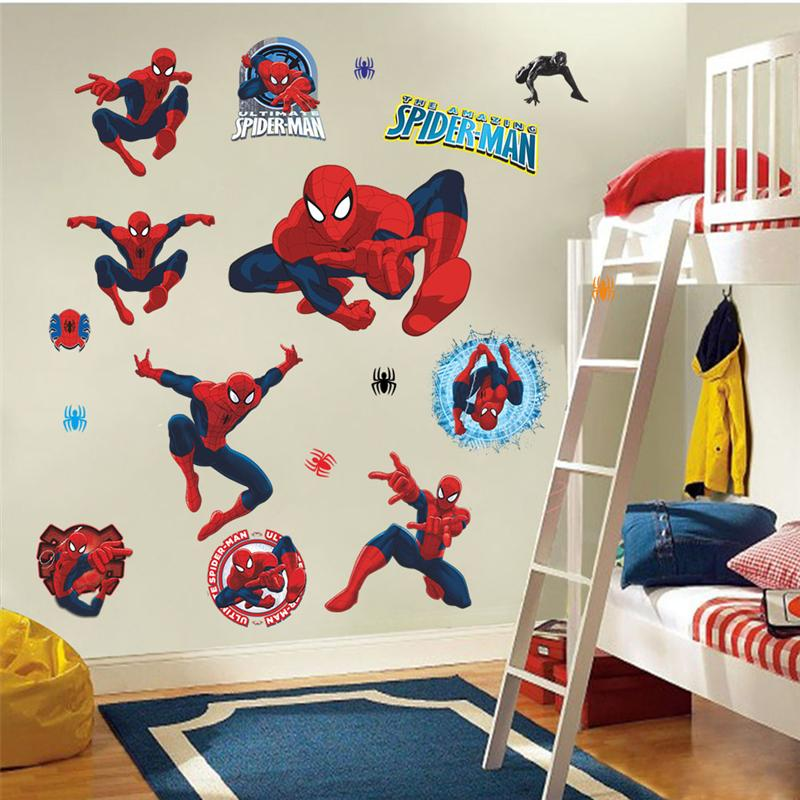 15 Kids Wall Stickers For Your Little Treasures