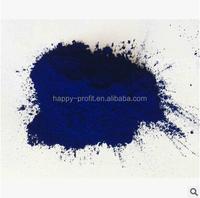 Phthalocyanine blue BGS greenish blue CI Pigment Blue 15: 3 Applicable industries: printing ink, paints, plastics, organic pigme