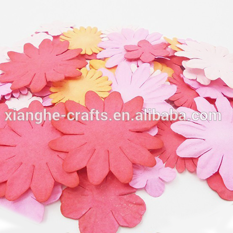 Wholesale Paper Flower Craft Punch Diy Hobby Crafts Making Paper