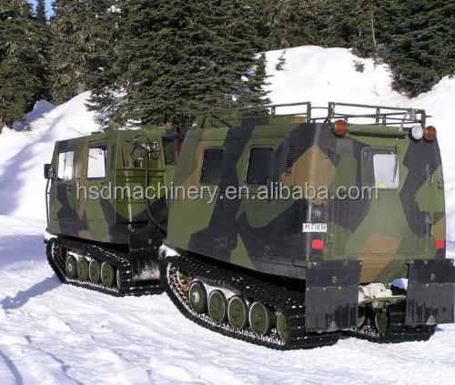 HASDER 2018 NEW BV 206 Hagglund for sale