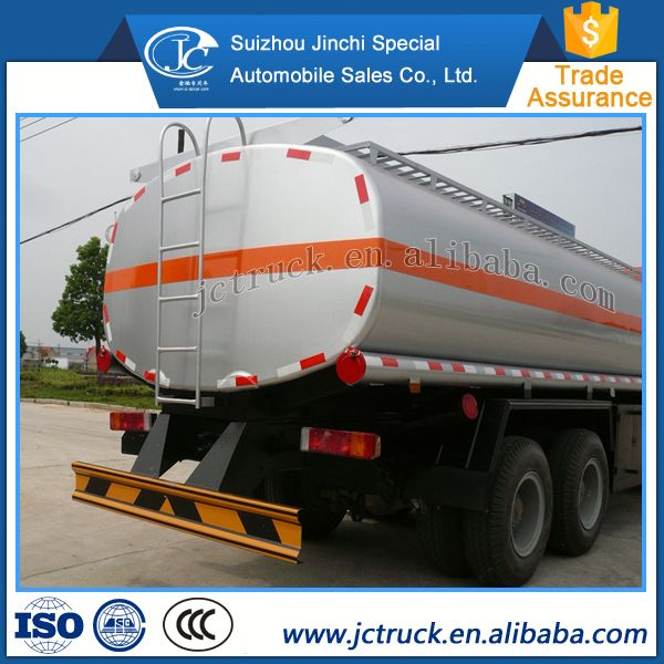 2017 Brand New 22T chemical liquid tanker factory the lowest price