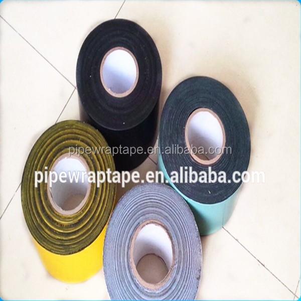 xunda wrapping tape cold applied tape for wraping gas pipe