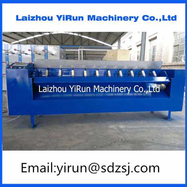 PP/PE film ball making machine