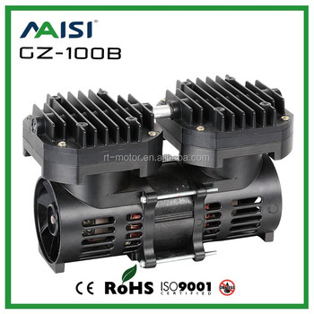 220/110v 35lpm Ac Mini Membranous Air Pump Diaphragm Pump ...