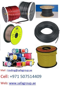 Swell Single Core Wires Cables Dubai Uae Buy Instrumentation Cable Wiring Digital Resources Attrlexorcompassionincorg