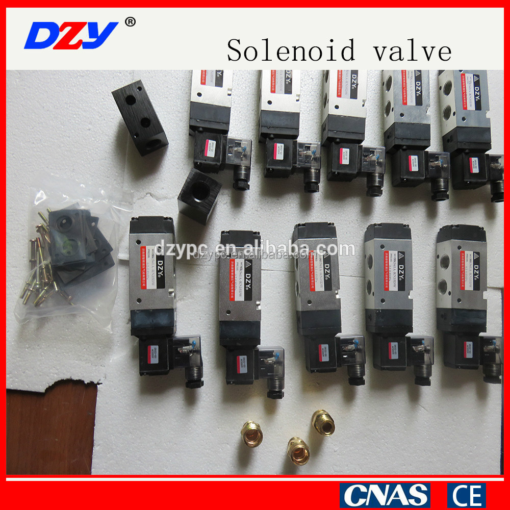 Factory direct sale resonable price Solenoid Valve