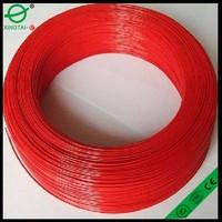 FEP insulation 30 gauge stranded wire