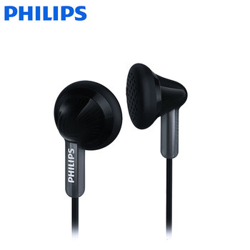 8506a3af54e Philips SHE3010BL In-Bluetooth In-Ear Earpiece Earbuds Noise Cancelling  wired Earphones with Microphone