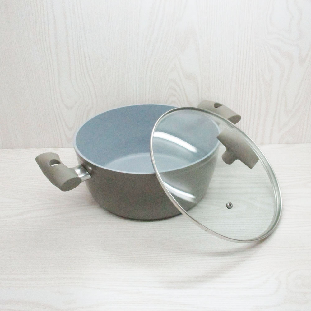 No Oil Cookware Set, No Oil Cookware Set Suppliers and Manufacturers ...