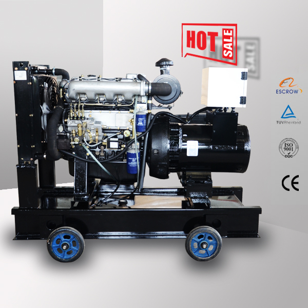 380v 10kw Diesel Generator Price 10kw Mobile Portable Diesel Generator For  Sale - Buy High Quality 10kw Mobile Diesel Generator,10kw Mobile Type