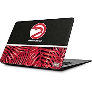 NBA Atlanta Hawks MacBook Air 11.6 (2010/2013) Skin - Atlanta Hawks Retro Palms Vinyl Decal Skin For Your MacBook Air 11.6 (2010/2013)