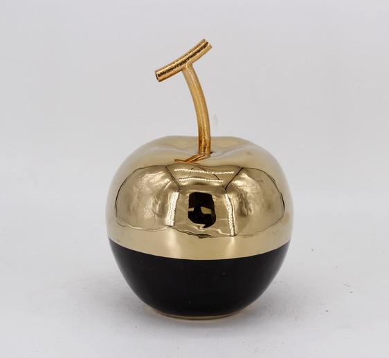 Crisbella Rhode - Página 2 Ceramic-Fruit-golden-apple-money-box-children