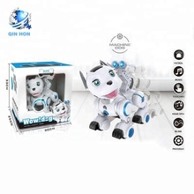 Hot sell remote control smart robot dog toy