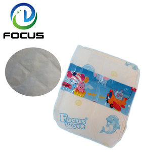 hot selling products medical equipments disposable baby diapers