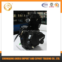 Wholesale Air-cooled 4 Stroke CG150 150cc Motorcycle Engine