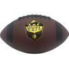 Custom Rugby Ball With Team Name American Football Ball