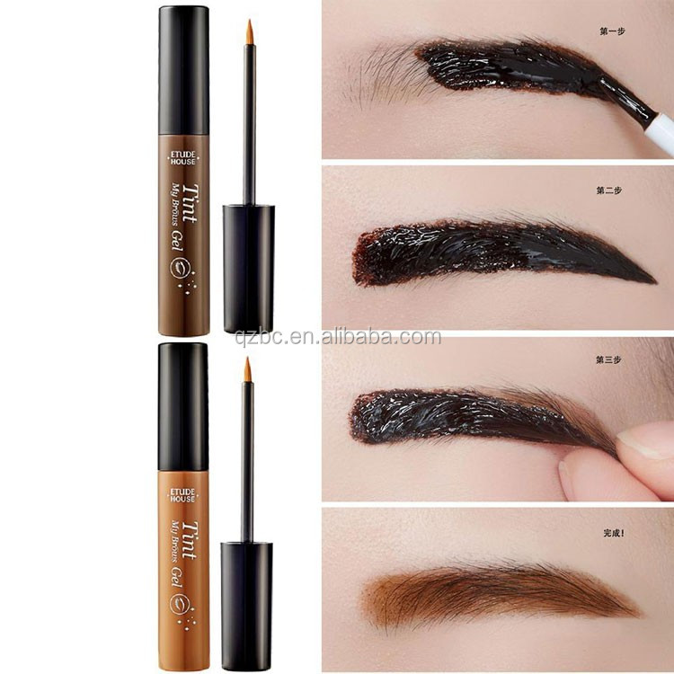 Hot Sale Oem Semi Permanent Eyebrow Dye Buy Eyebrow Dye