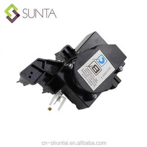 China factory black drain control motor for washing machine