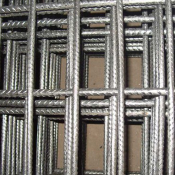 6 X 6 Welded Wire Mesh Weight Retaining Wall With Video - Buy 6 X ...