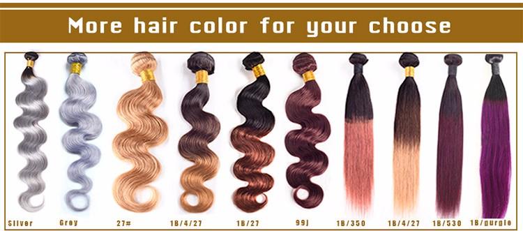 2016 New 613# Deep Wave 613# Slavic Hair For White Girls